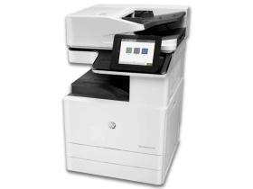 Color Laserjet E77825DN