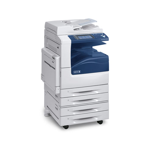 Драйвер Xerox Workcentre 7120